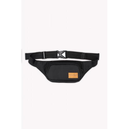 Поясная сумка Casual hip pack black