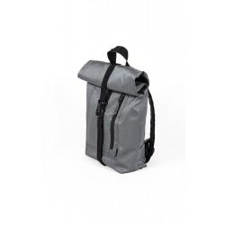 Рюкзак Roll Top серый