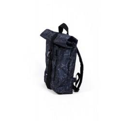 Рюкзак Roll Top с рисунком