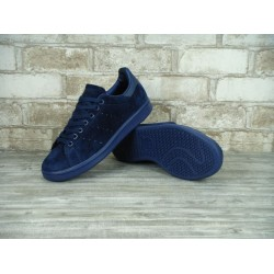 Кроссовки Adidas Stan Smith Night Indigo