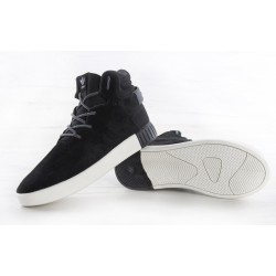 Adidas Tubular Invider Black White