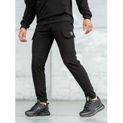 Спортивные брюки карго