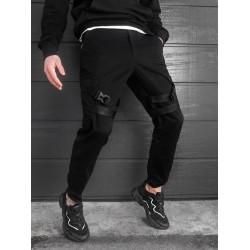 Летние штаны карго