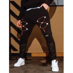 Спортивные штаны карго 2021