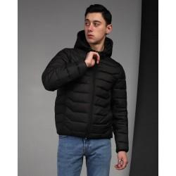 Мужская стёганная куртка