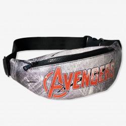 Поясная сумка Мстители
