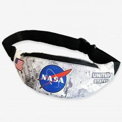 Сумка поясная NASA