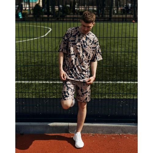 Комплект футболка шорты Mocco
