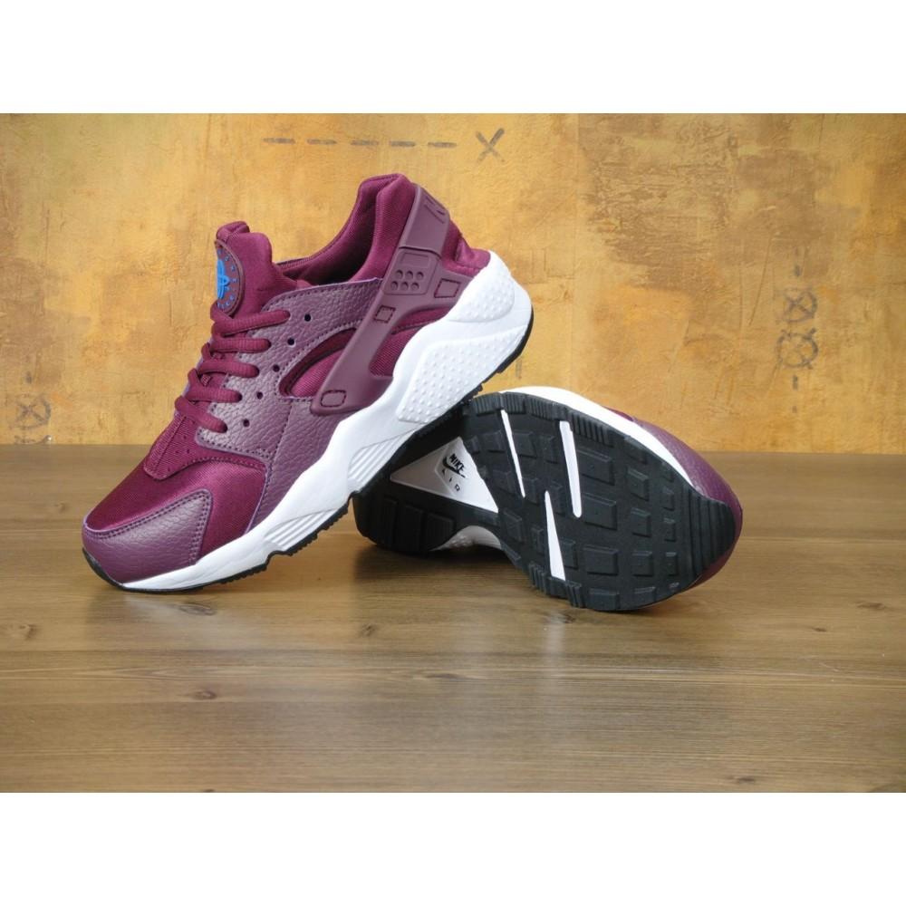 612804d456b26 ... Nike Air Huarache Mulberry ...