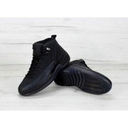 Nike Air Jordan 12 XX1 Retro Full Black