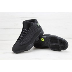 Nike Air Jordan 13 Full Black