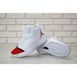 Nike Air Jordan Melo M13 Red White