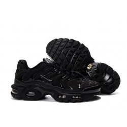 Nike Air Max Tn Black