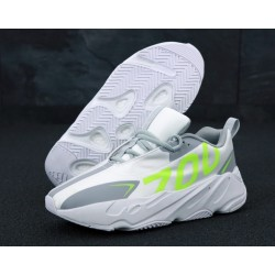 Adidas YEEZY BOOST 700 VX White Gray