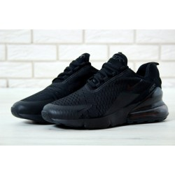 Кроссовки Nike Air Max 270 Full black