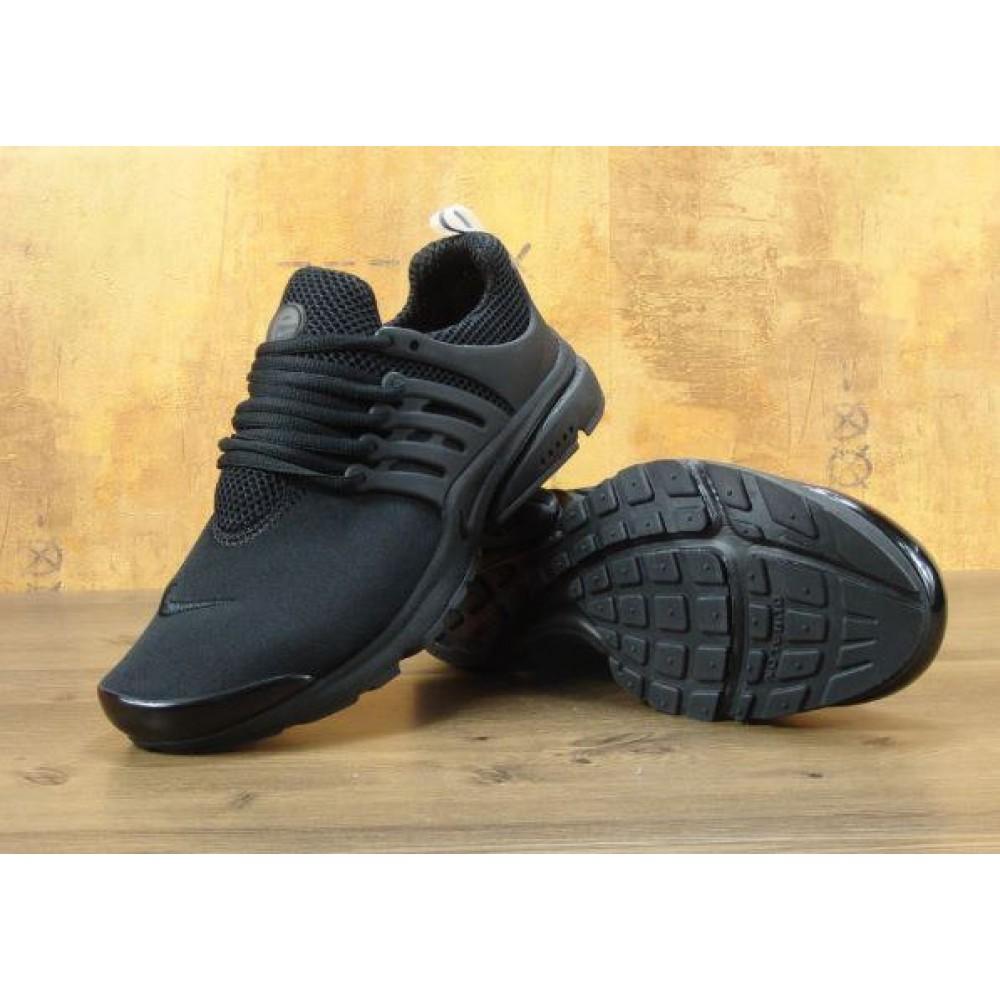 c8ab9200 Кроссовки Nike Air Presto Black купить в Украине: Киев, Харьков ...