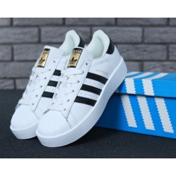 Кроссовки Adidas Superstar женские