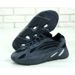 Кроссовки Adidas Yeezy 700 Black Gray