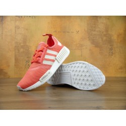 Кроссовки Adidas NMD Raw Pink