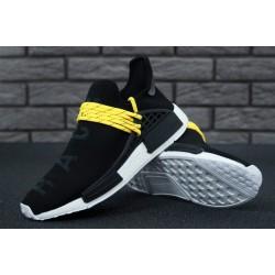 Кроссовки Adidas x Pharrell Williams Human Race Black