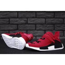 Кроссовки Adidas x Pharrell Williams Human Race Red