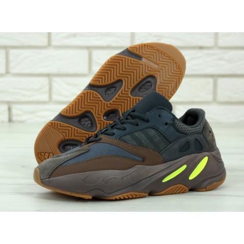 Кроссовки Adidas Yeezy Boost 700 Brown