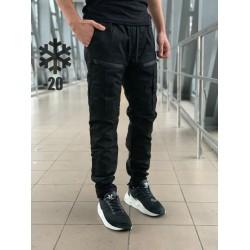 Мужские штаны зимние