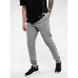 Спортивные штаны темно серые