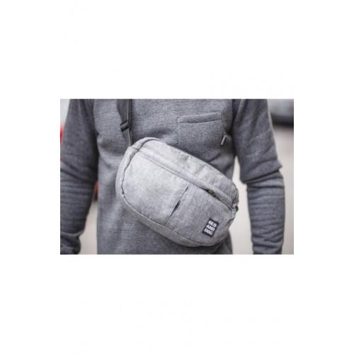 Сумка на плечо Cozy Grey