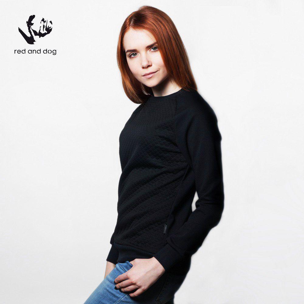 fd5a2cc881f Свитшот чёрный купить в Украине  Киев