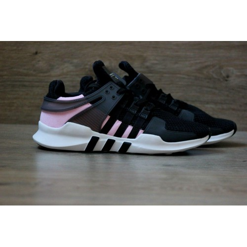 Adidas Equipment Support ADV 'Core Black / Clear Pink