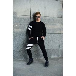 9f6640fce7c8 ᐈ Мужской спортивный костюм купить в Украине • Интернет-магазин Gro ...