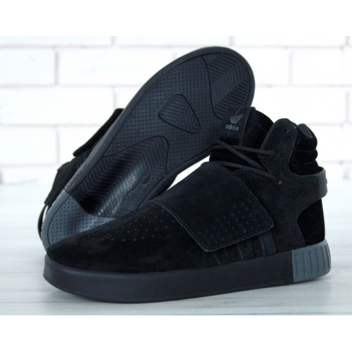 Adidas Tubular Winter Invader Strap