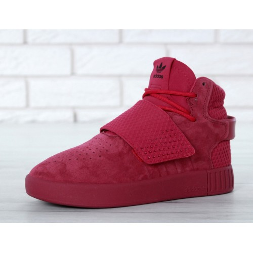 Кроссовки Adidas Tubular Invider Red