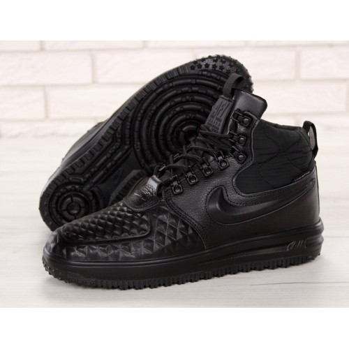 NIKE Lunar Force 1 Duckboot 17