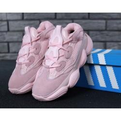 Кроссовки Adidas Yeezy 500 Pink