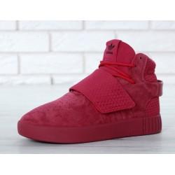 Кроссовки Adidas Tubular Invider Red