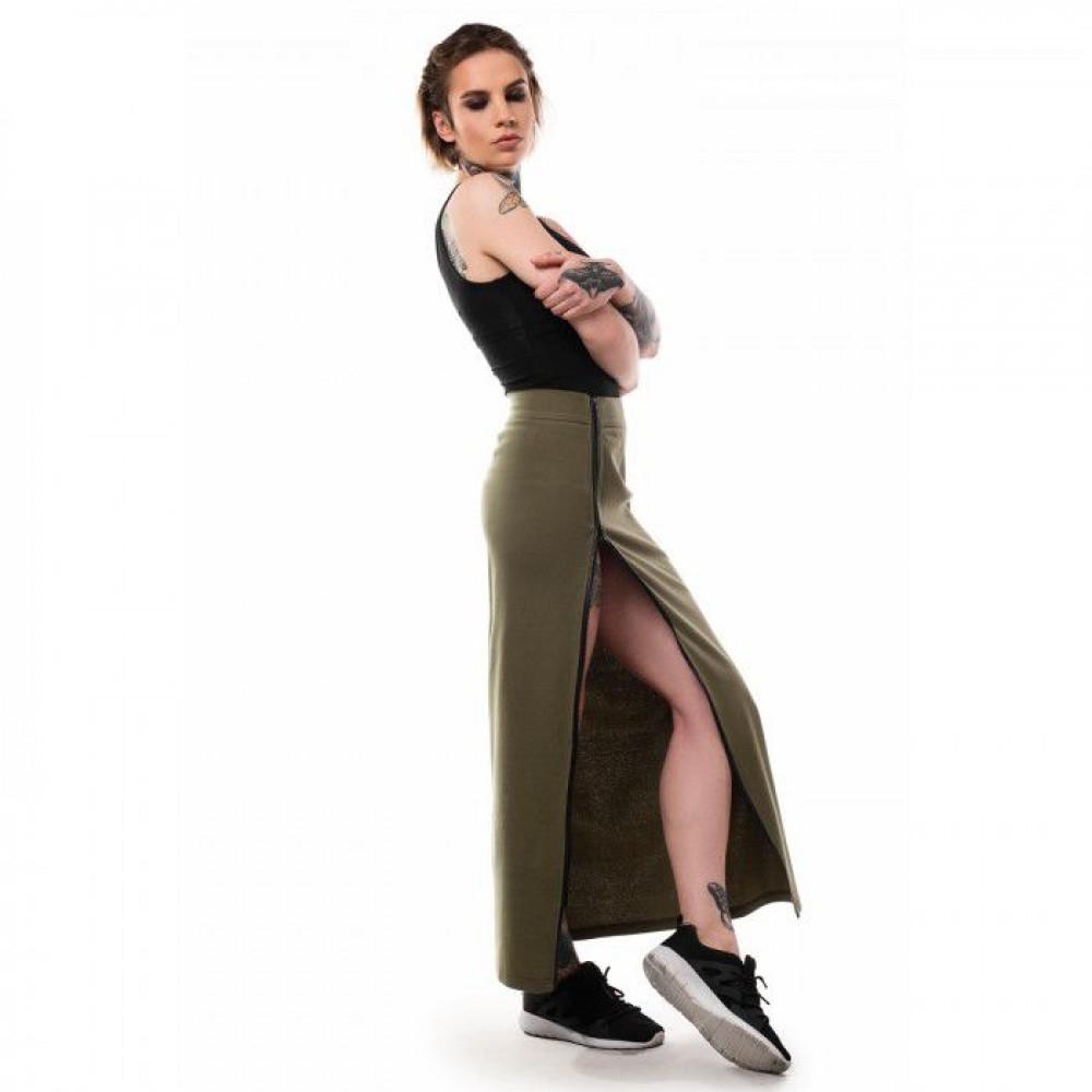 Обтягивающие юбки