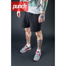 Шорты Punch чёрные