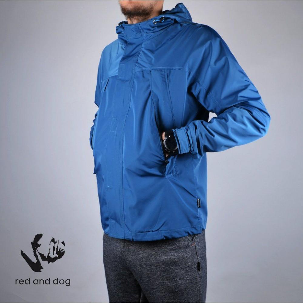 Купить Куртку Ветровку Мужскую