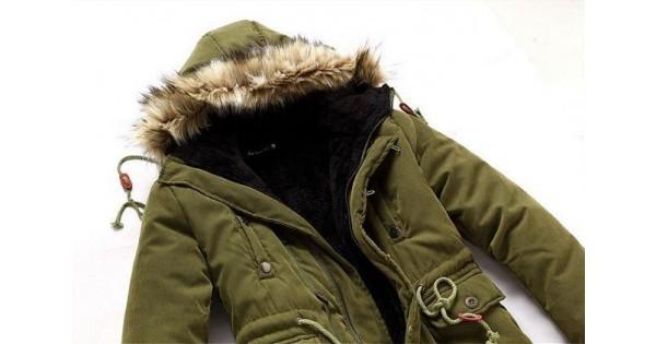 db0bdf1d1ff ▻Купить куртку парку мужскую зимнюю (Украина) – недорого в Gro-Gro-Shop