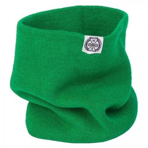 Бафф светло-зелёный