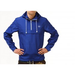 Анорак FRED PERRY BLUE