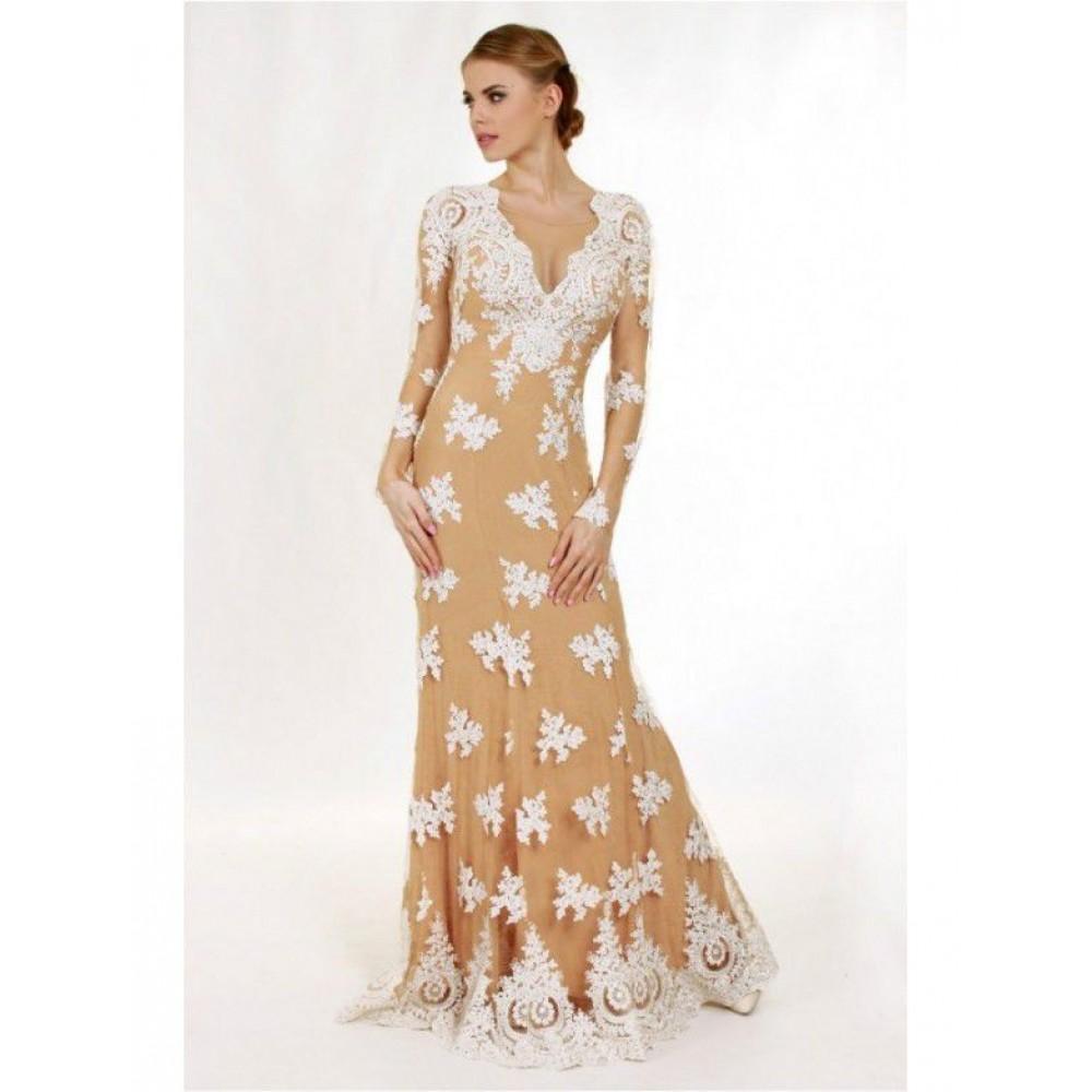 Платье В Пол Купить Недорого