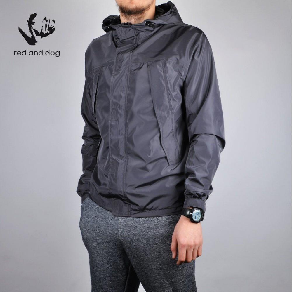 Купить Куртку Мужскую Весна Осень