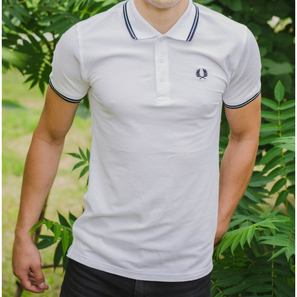 Fred Perry Дисконт