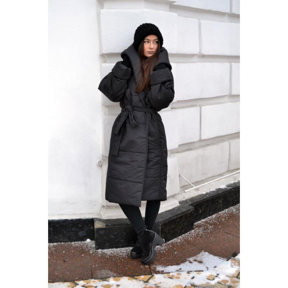 Пуховик одеяло Black купить в Украине  Киев, Харьков - интернет ... 40358c7bf7d