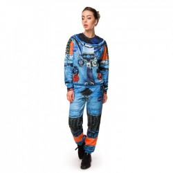 Костюм Astronaut