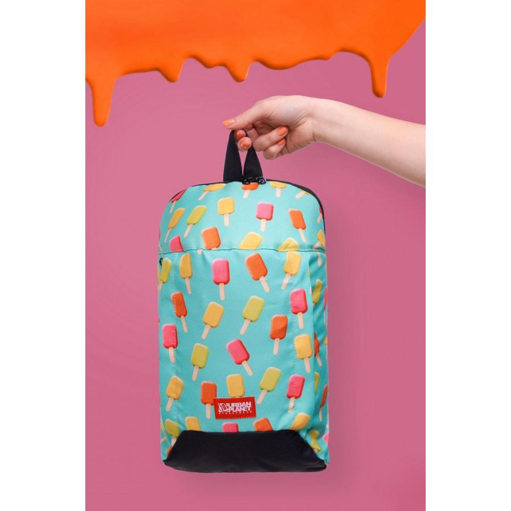 Рюкзак - стильный аксессуар для модных девушек