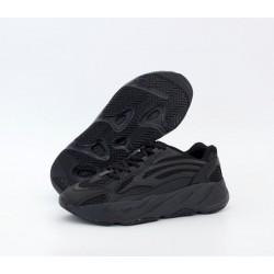 Adidas Yeezy 700 Black Gray